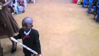 prophet dikani chibwe wedding