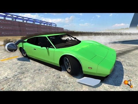 beamng drive dsc rocket car bolide crash testing 43 asurekazani. Black Bedroom Furniture Sets. Home Design Ideas