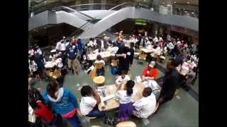 6 Hours In 60 Seconds - The 2014 Annual Student Design Charrette