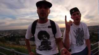 "Tha Pacifists - "" Number one "" - (Prod Tha Pacifists) [Production Du Terroir]"