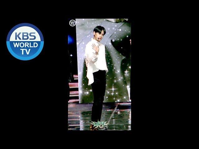 [FOCUSED] Lee Daehwi (Wanna One) - Spring breeze [Music Bank / 2018.11.30]