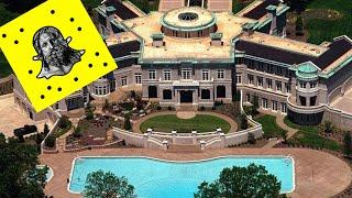 Download Video A Tour of Rick Ross's $5.8mil Mansion w/ Dj Khaled 2016 MP3 3GP MP4