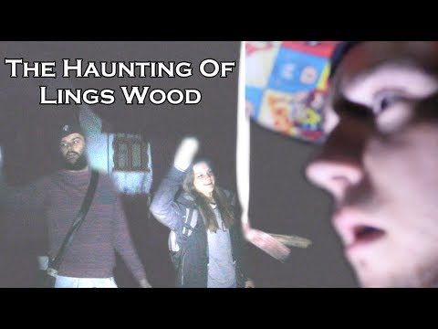 The Haunted Location Of Lings Wood