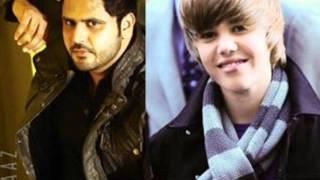 Alfaaz Justin Bieber Ft Honey Singh (Desc Remix) By Jass Ramgarhia
