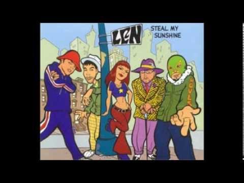 Len - Steal My Sunshine (Album Version) HQ
