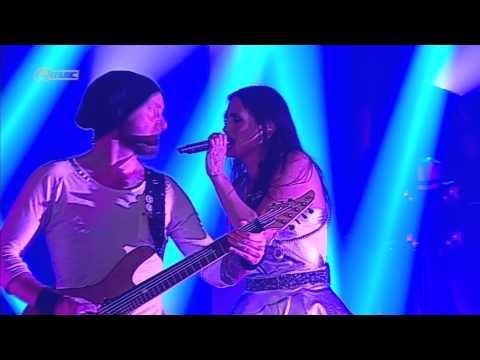 Within Temptation - Sinéad (live bij Q)