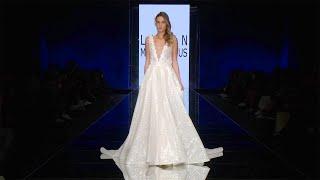 Lusan Mandongus | Milano Bridal Fashion Week 2020 | Full Show
