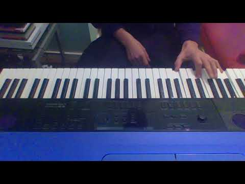 how to play forever young on piano the no1 piano people