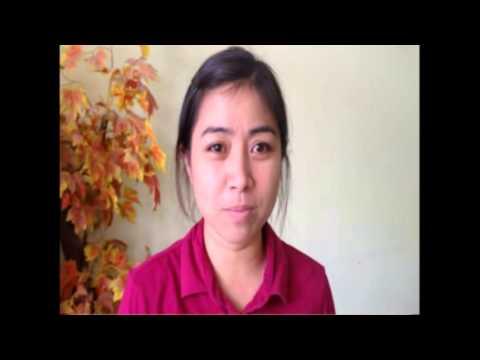 DẤU ẤN MỘT NGƯỜI THẦY ( cô giáo: Đào Kim Mai) video 2