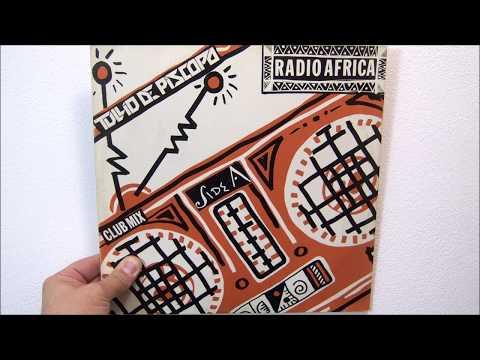 Tullio De Piscopo - Radio Africa (1985 Club mix)