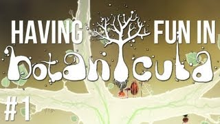 Botanicula - Part 1: Wtf is going on!? PC Playthrough