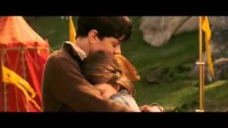 Finally Free (Nicole Nordeman) - Narnia Music Video