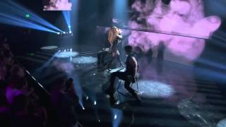 Download Mp3 Ariana Grande Be My Baby Live On The Honda Stage