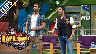 Kapil Kahan Hai? -The Kapil Sharma Show -Episode 27- 23rd July 2016