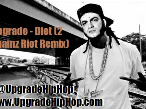 2 Chainz - Riot (Upgrade - Diet *Remix*)