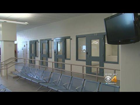New Concerns Emerge Over Violence At Denver Jail Mp3