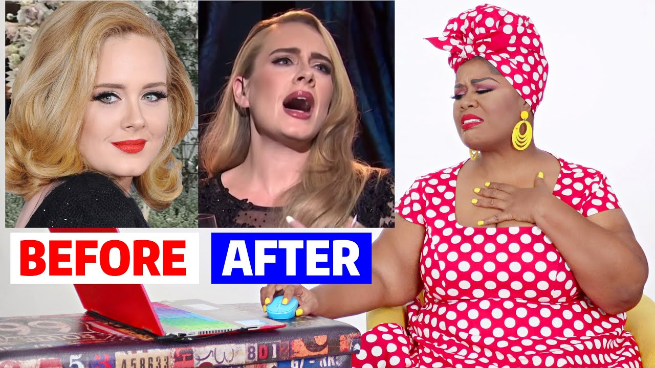 Has Adele LOST her voice? Vocal Coach reacts SNL (EN subs)