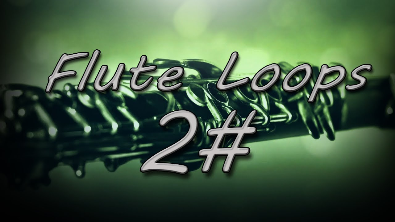 [No Copyright/Free of Royalty] Best Trap flute loops 2# (Free to Use)