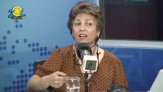 Rosario Espinal habla sobre la posibilidad de una reforma constitucional