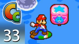 Mario & Luigi: Superstar Saga - Episode 33: Surfin' B.B.K.