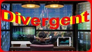 Торговая Стратегия Divergent 2019