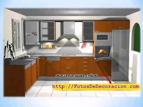 Decoracin de Cocinas con Cermica Como Decorar una