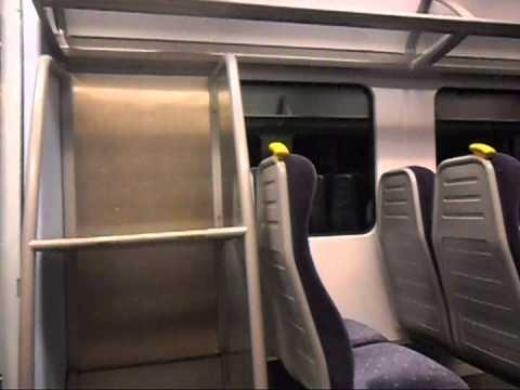 ขึ้นรถไฟAirportLinkไปสุวรรณภูมิครั้งแรก