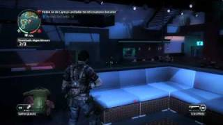 Repeat youtube video Just Cause 2 die Mile High Club Mission