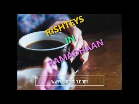 Rishteys in Ramadan - Episode 1 - What happens at the mayyit house?