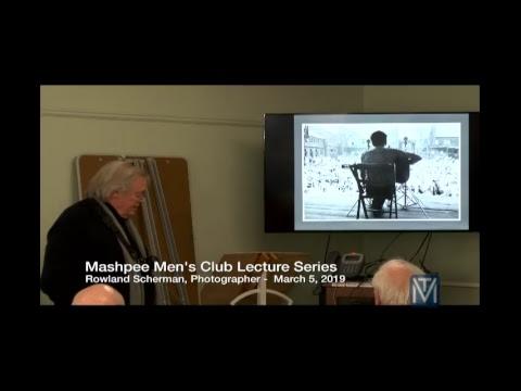 Mashpee TV Live Stream