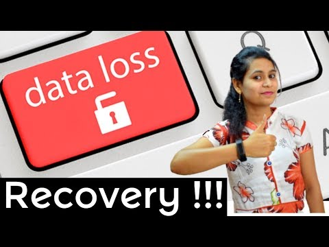 Data Recovery: Best 5 Free Data Recovery Software July 2019