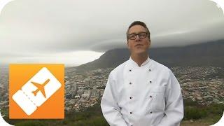 Exotisches Essen in Kapstadt | Reisen und Essen in Afrika | Tops und Flops