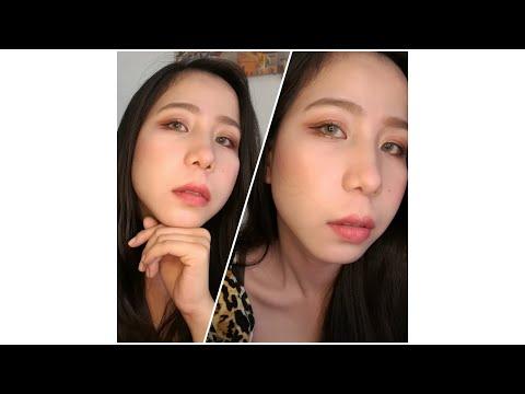 soft-glam-makeup-look-|2020