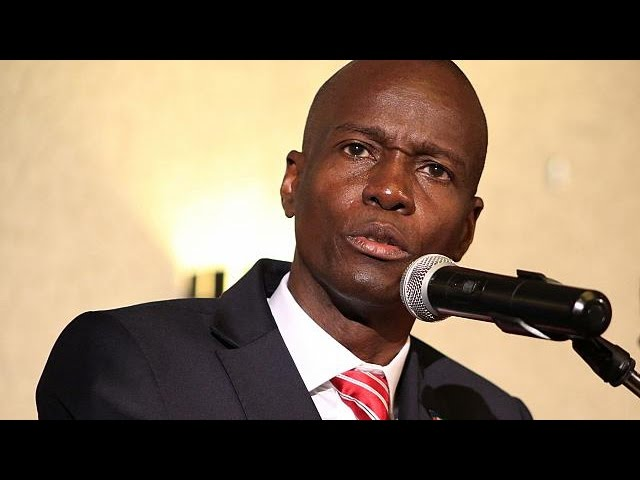 Гаити: Жовенель Моиз объявлен победителем выбором по решению суда