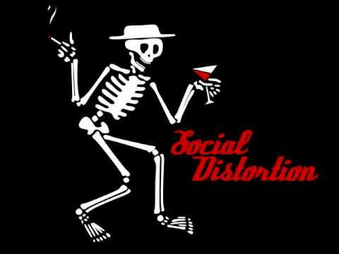 Social Distortion ~ Reach for the sky