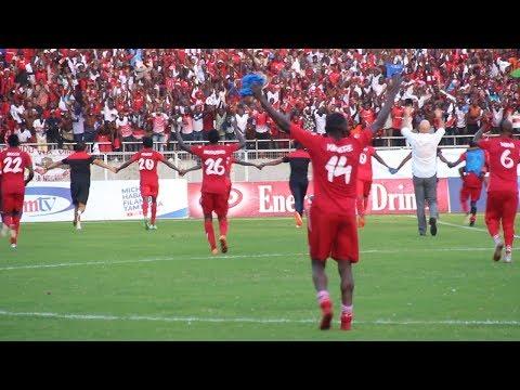 Uchambuzi: Simba na Waarabu kwenye makundi CAF
