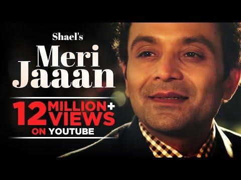 Shael's Meri Jaaan | Duet with Kalpana Patowary | Shael Official