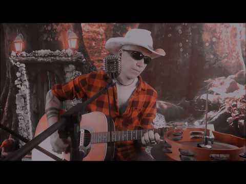 "Radio Alabama 666 - Folge 1: Mitch Young mit ""Camouflage"" - unplugged vun doh wo's wehdud"