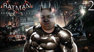 Batman: Arkham Knight - BatMajes2