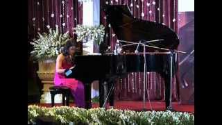 Hindi Songs on piano by Ankita Kumar