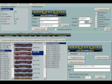 maszyna eu07  softonic software