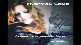 Mortal love-Adoration (goth mix) sub español