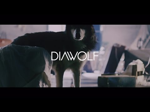 DIAWOLF「Rebellion」