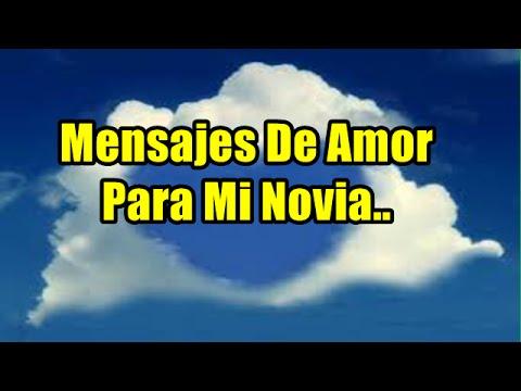 Frases De Amor Cortas Mensajes De Amor Para Mi Novia Frases De