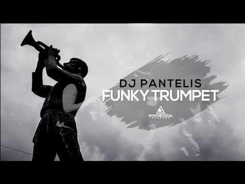 DJ Pantelis - Funky Trumpet (Original Mix)