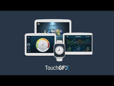 TouchGFX