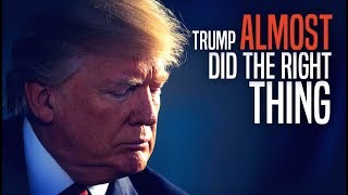 2018-01-14-19-04.Trump-Initially-Supported-Medicare-for-All-But-Was-Reportedly-Talked-Out-of-It