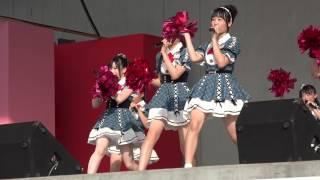 2016 5/14 〈福山ばら祭2016〉 夢へのルート 本編 https://youtu.be/f75...