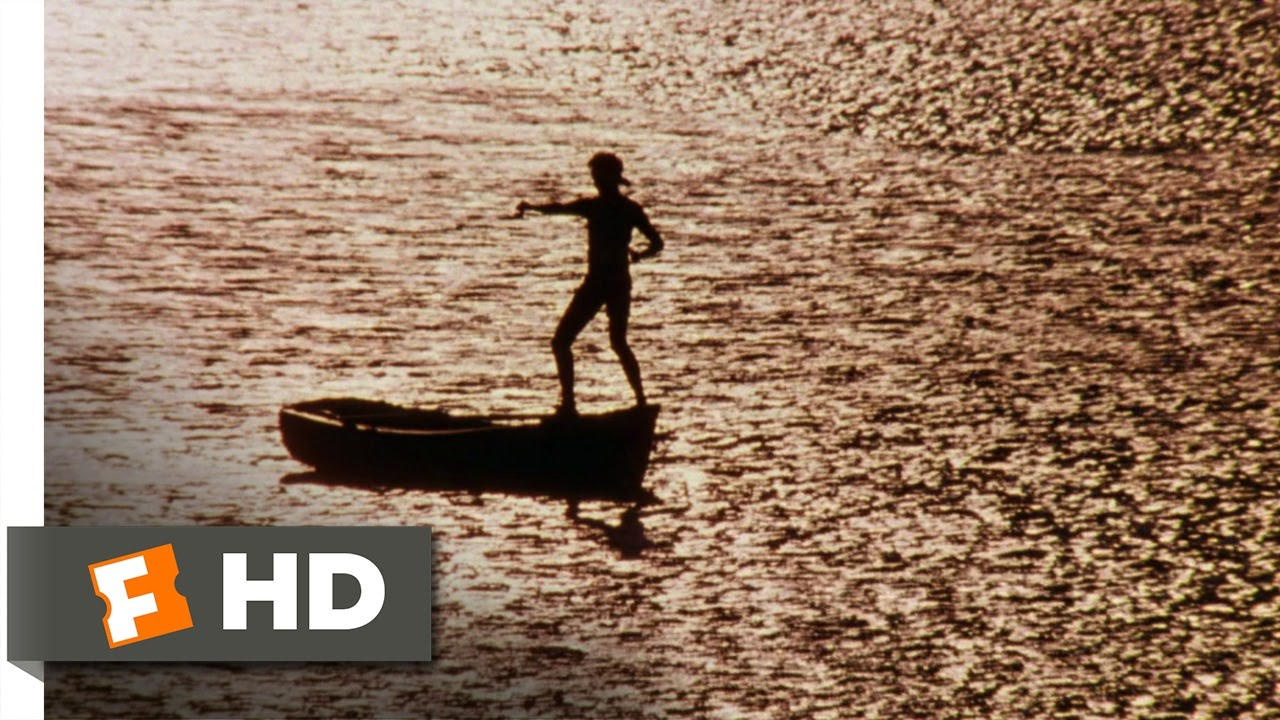 Daniel S Training The Karate Kid 6 8 Movie Clip 1984 Hd Youtube