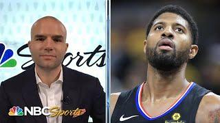 NBA Weekly Roundup: Bucks vs. Lakers, Paul George heating up | 12/11/19 | NBC Sports
